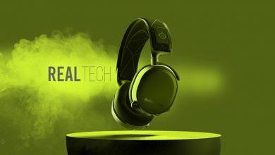 RealTech: SteelSeries Arctis 7 Gaming Headset Review: sigue siendo uno de los mejores auriculares inalámbricos