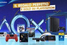 Sony: se acerca la Navidad de PlayStation