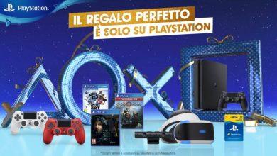 Photo of Sony: se acerca la Navidad de PlayStation