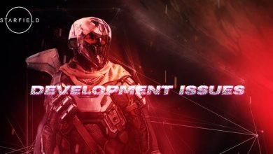 Starfield: Problemas significativos de desarrollo podrían afectar el lanzamiento del esperado RPG de ciencia ficción