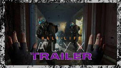 Trailer de Half-Life Alyx: ¿Qué podemos aprender del avance del anuncio?