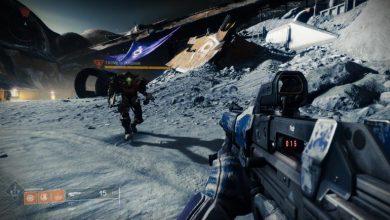Ubicación de Destiny 2 Trove Guardian esta semana (26 de noviembre)