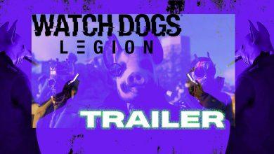 Photo of Watch Dogs Legion: Tráiler – tráiler principal, tráiler del juego y más