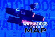 Photo of Watch Dogs Legion: ubicación y mapa: todo lo que sabemos hasta ahora