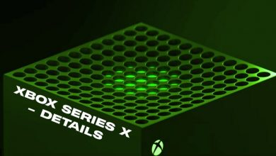 Xbox Series X: todo lo que sabemos sobre la próxima Xbox: fecha de lanzamiento, especificaciones, diseños, juegos, precios y más