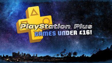 Photo of ¡PlayStation ha comenzado una venta de £ 16 antes de PS Plus febrero! – Juegos, fechas y recomendaciones