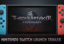 Photo of ¡Sorpresa! Thronebreaker: The Witcher Tales 'Nintendo Switch Port se lanza hoy