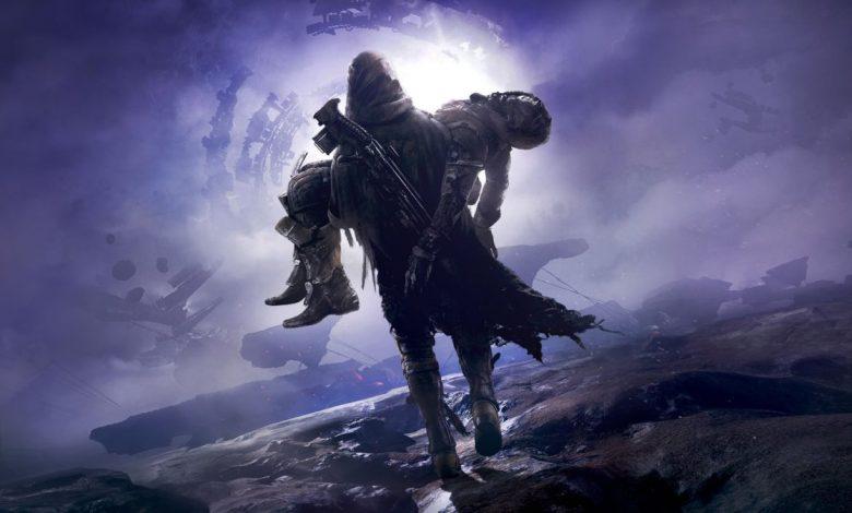 ¿Dónde está Xur Destiny 2: ubicación de Xur hoy, 24 de enero de 2020