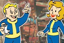 Warum wollen deutsche Spieler in Fallout 76 nun Autos sehen?