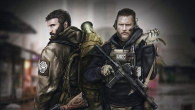 Warum stehen plötzlich alle auf den Shooter Escape from Tarkov?