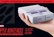 Photo of ¿Todavía quieres un NES o SNES Classic? Compre uno reacondicionado barato