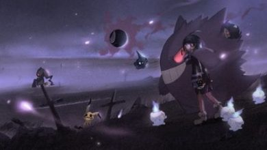 10 fondos de pantalla de Pokemon Sword & Shield HD que necesitas para crear tu fondo de pantalla