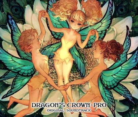 Banda sonora de Dragon's Crown Pro