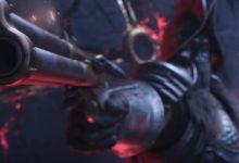 Photo of En el nuevo MMO New World, la espada se encuentra con el polvo negro