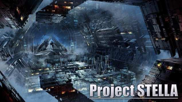 Proyecto Stella