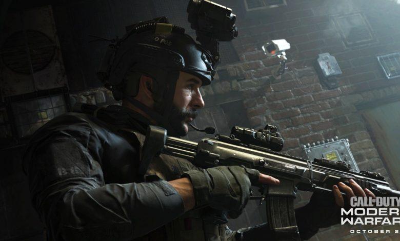 El chat de voz de Modern Warfare no funciona: ¿hay alguna solución?