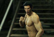 Photo of New Yakuza: Like a Dragon Capturas de pantalla muestran el regreso de Kazuma Kiryu, Goro Majima y Taiga Saejima