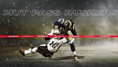 Photo of Madden 20 Ultimate Team: Best Pass Rushers en MUT – Playoffs de la NFL, Zero Chill, Ghosts y más