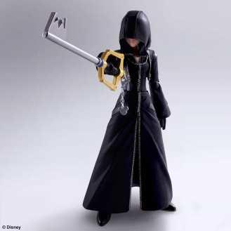 Kingdom Hearts III trae artes (6)