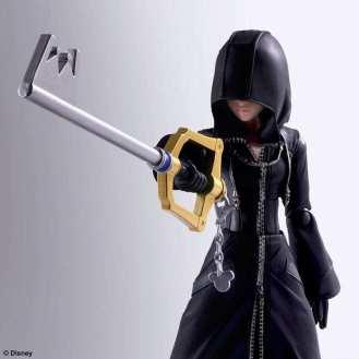 Kingdom Hearts III trae artes (5)
