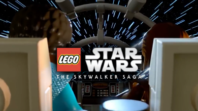 Photo of LEGO Star Wars The Skywalker Saga: personajes confirmados para el próximo juego: BB-8, Boba Fett, Darth Maul y más