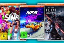 Photo of Los juegos de EA para PC como Sims 4 y Star Wars en la oferta de Amazon se reducen considerablemente