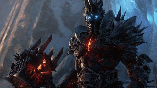 World of Warcraft: Tierras Sombrías