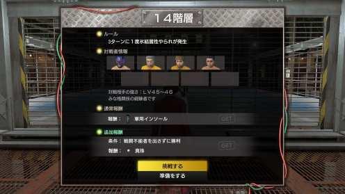 Yakuza como un dragón (2)