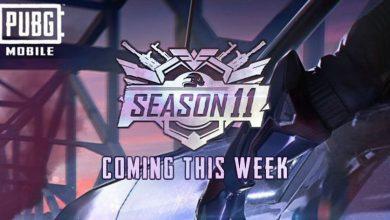"""Photo of Temporada 11 de PUBG Mobile: """"Operation Tomorrow"""" se lanza esta semana: nuevos mapas, TDM, armas, vehículos, máscaras, recompensas, DLC y más"""