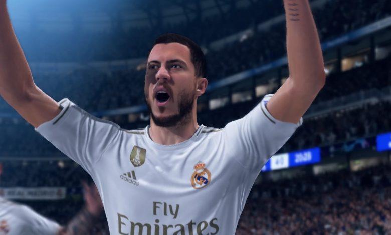 FIFA 20 TOTW 17: este es el nuevo equipo de la semana en Ultimate Team
