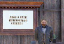 Photo of Profesor desagradable atormenta a los jugadores en Fallout 76 con las matemáticas