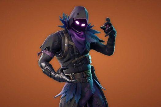 9. Raven