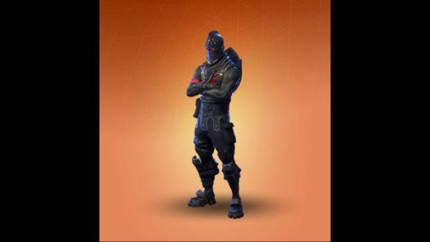 6. Black Knight