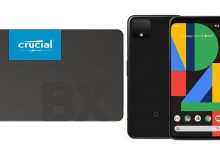 Photo of Amazon ofrece: SSD Crucial de 2 TB y Google Pixel 4 más baratos