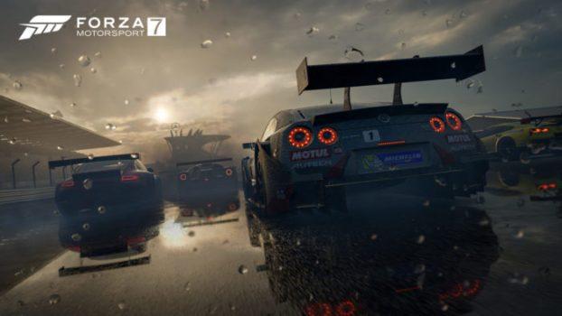 Forza Motorsport 7 (Xbox One / PC)