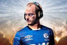 Das Schicksal von Schalke in LoL hängt 2020 an einem wilden Griechen