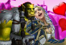 Photo of ¿No hay guerra en World of Warcraft? Alianza y Horda hacen las paces