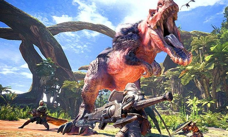Monster Hunter World Lag Fix: problemas de bajo FPS, tartamudeo y bloqueo