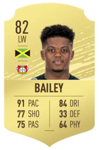 Bailey-base-card-fut
