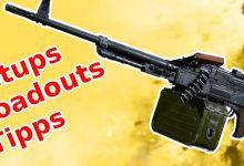 Stärkstes LMG in CoD Modern Warfare – Beste Aufsätze und Setups zur PKM
