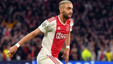 FIFA 20: se anuncia la tarjeta Momentos de jugador de Hakim Ziyech