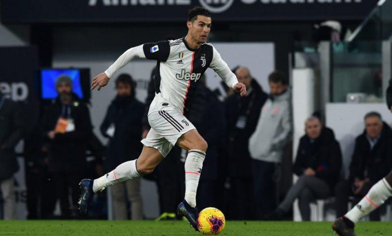 FIFA 20: se anuncia la tarjeta TOTY de Cristiano Ronaldo