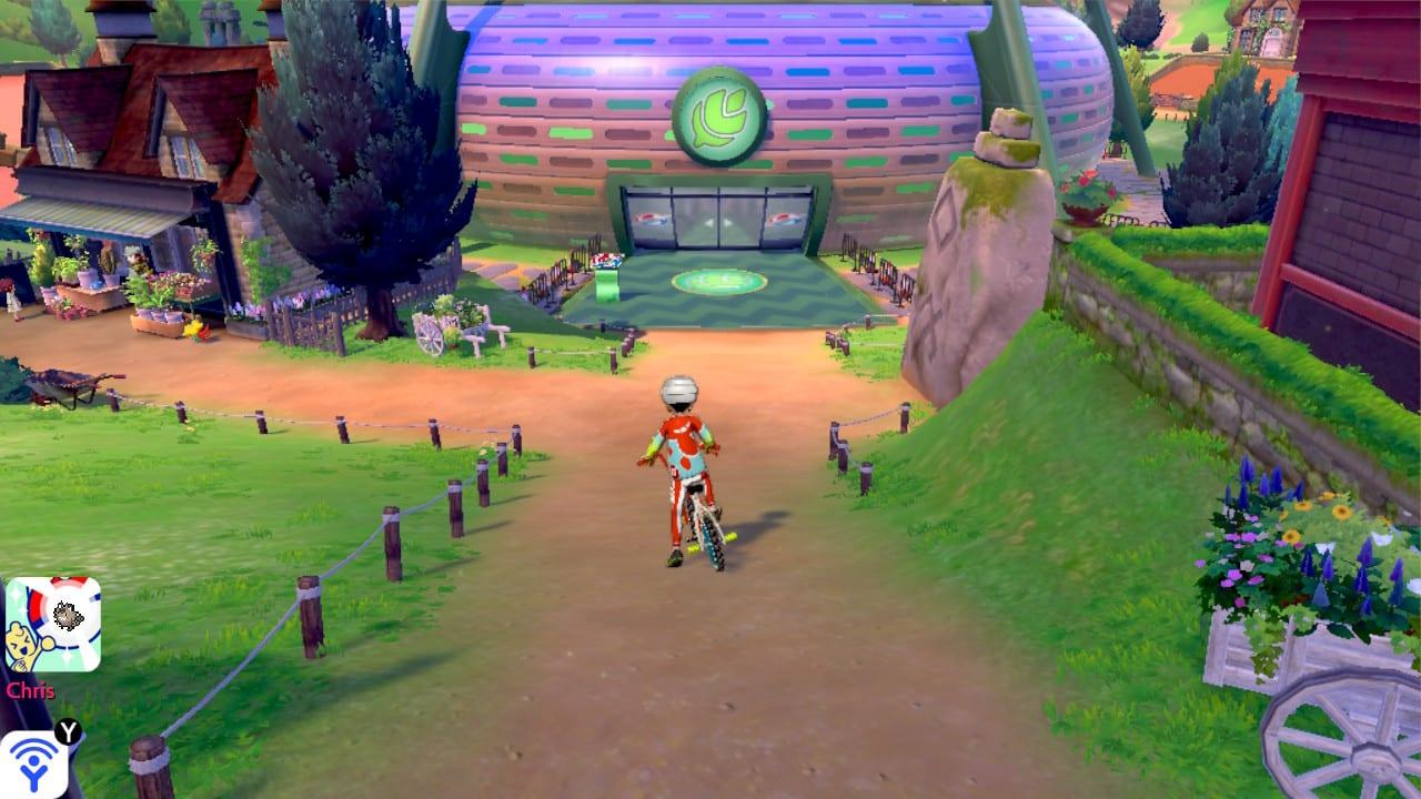 Kanto Meowth en la espada y el escudo Pokémon