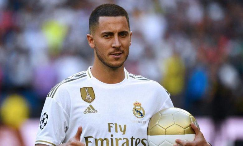 FIFA 20: se anuncia la tarjeta Eden Hazard Player Moments