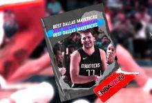 Photo of NBA 2K20: Los mejores Dallas Mavericks a partir de cinco puedes comprar en MyTEAM: Blackman, Doncic, Chandler y más
