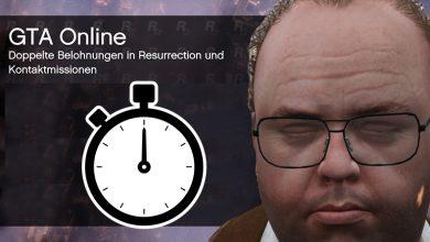 Photo of ¿Le molestan los largos tiempos de carga de GTA Online? Esta actitud ayuda