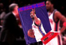 Photo of NBA 2K20: el mejor equipo de Oklahoma City Thunder que puedes comprar en MyTEAM: Payton, Lewis, Gilgeous-Alexander y más