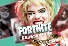 Photo of Fortnite: Crossovers que pudimos ver en 2020: Birds of Prey, Sonic y más.