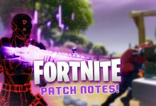 Photo of Fortnite: Patch V11.40 – ¡Notas completas del parche!