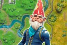Fortnite: Finde Zwerge bei Logjam und Nette Aussicht – Fundorte